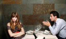 Những tình huống hẹn hò 'dở khóc dở cười'