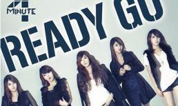 Ready Go - 4Minute