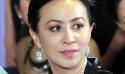 Lưu Gia Linh - Người phụ nữ kỳ lạ của làng giải trí Hong Kong