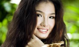 Cao Thùy Dương: Người đẹp đi làm... vệ sĩ