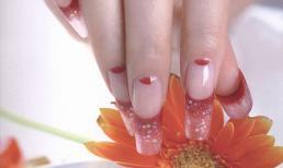 Những mẫu nail đẹp giúp tay thêm xinh