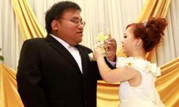 Đám cưới đặc biệt của cặp đôi