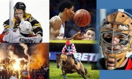 7 khoảnh khắc thể thao ấn tượng nhất ngày 2/11!