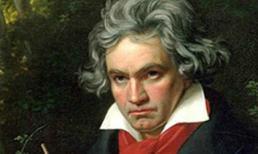 Beethoven chết vì bệnh giang mai?