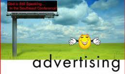 Chết vì quảng cáo