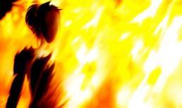 Rợn người hủ tục đốt cô dâu vì thiếu của hồi môn