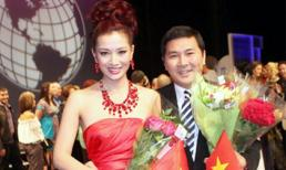 Thu Hương đoạt giải Á hậu 1 hay Á hậu 2 Mrs. World?