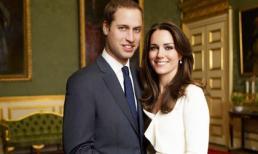 Thời trang quyến rũ của vợ Hoàng tử Anh William