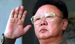 Nhà lãnh đạo Triều Tiên Kim Jong-il qua đời