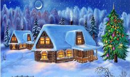 Ca khúc cho mùa Giáng sinh - Jingle Bells