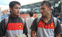Giáng sinh ngọt ngào của cầu thủ Việt
