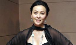 Lưu Gia Linh càng già càng... sexy!