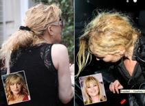 Britney Spears và Kate Moss xấu tệ hại