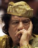 Tin đồn ông Gaddafi bị truy nã