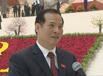 Hải Dương có Chủ tịch UBND tỉnh mới