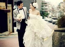 Cựu thành viên Kara tung ảnh cưới đẹp ngất ngây
