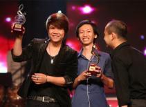 Khởi động Bài hát Việt 2011