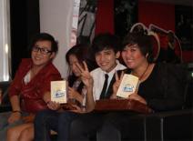 4 Idol 'rủ' nhau làm giám khảo
