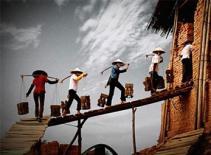 Những tuyệt tác về người phụ nữ Việt Nam