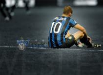 Sir Alex trao cơ hội cuối cùng cho Sneijder
