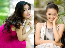 Hai ngọc nữ mới của điện ảnh Việt