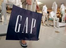 Thời trang Gap chính thức có mặt tại Việt Nam