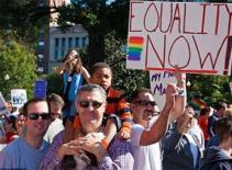 Hôn nhân đồng tính sẽ được công nhận ở Anh