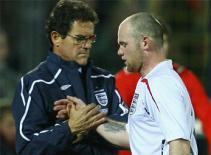 Đội Tuyển Anh: Giải mã Wayne Rooney