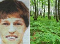 """""""Người rừng"""" ở Đức"""