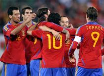 BXH FIFA tháng 9: Tây Ban Nha trở lại ngôi đầu, Việt Nam giậm chân tại chỗ