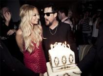 Nicole Richie đón sinh nhật tuổi 30 hoành tráng