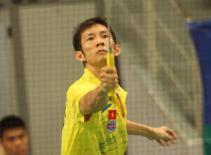 Nguyễn Tiến Minh: Giữ sức vì SEA Games 26