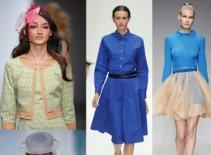 Xu hướng thời trang mới nhất tại London