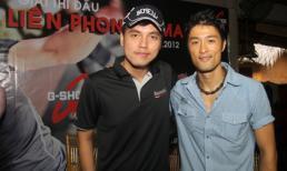 Johnny Trí Nguyễn tổ chức giải đấu võ thuật mừng trung thu