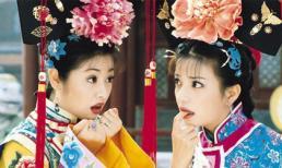 Những cặp chị em của màn ảnh Hoa ngữ