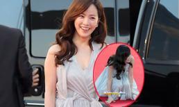 Toàn cảnh LHP Truyền hình Hàn Quốc: Han Ji Min