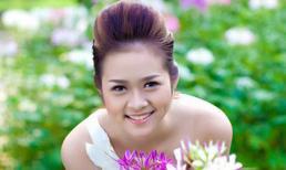 Hot girl Diệp Bảo Ngọc: Cô dâu 19 tuổi sẽ bớt 'trẻ con'