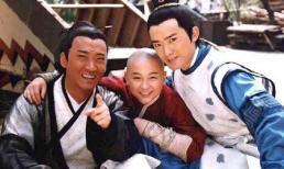 Sao phim 'Thời niên thiếu của Bao Thanh Thiên' ngày ấy và bây giờ