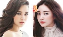 Những Hoa hậu Hàn Quốc có vẻ đẹp