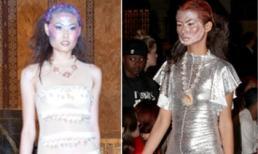 VNTM: Lộ ảnh Thiên Trang và Mai Giang tại New York Fashion Week