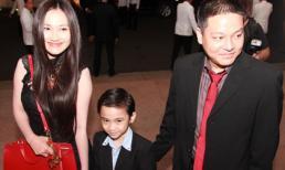 Kim Hiền công khai dẫn bạn trai mới đi ăn cưới Hà Tăng