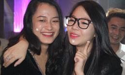 Hotgirl Phương Suri rạng ngời đón tuổi 20
