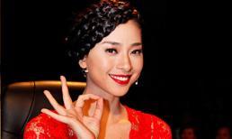 Ngô Thanh Vân bỗng 'đẹp lạ' với tóc tết điệu đà