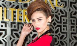 Những kiểu tóc 'xấu giật mình' của sao Việt