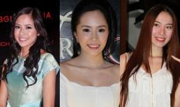 Những hàm răng xỉn màu của mỹ nhân Việt