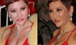 Xem những thảm họa thẩm mỹ của showbiz Hoa ngữ
