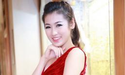 Cuộc sống sinh viên của Á hậu Việt Nam 2012