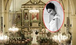 Cận cảnh 2 địa điểm tổ chức đám cưới Hà Tăng ở Manila
