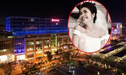 Mục sở thị khách sạn 5 sao cưới Tăng Thanh Hà ở Philippines