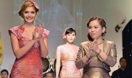 Dấu ấn đêm thời trang đẳng cấp Việt - Ý